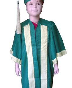 Kids_Gown_Dark-Green-with-light-yellow-and-Hat+450+100.jpg