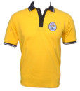KV Uniforms - T-shirt ( Yellow) - Vastra