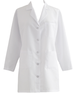 KV Uniforms - Lab Coat - Vastra