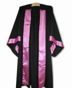 Doctorate-Gown