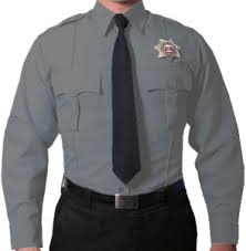 Security Full Shirt - Vastra